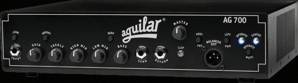 Aguilar AG700 Bass Amp