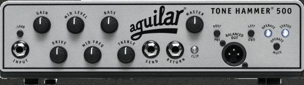 Aguilar Tonehammer 500 Bass Amp