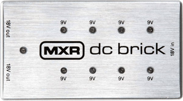 MXR DC Brick Power Supply M237