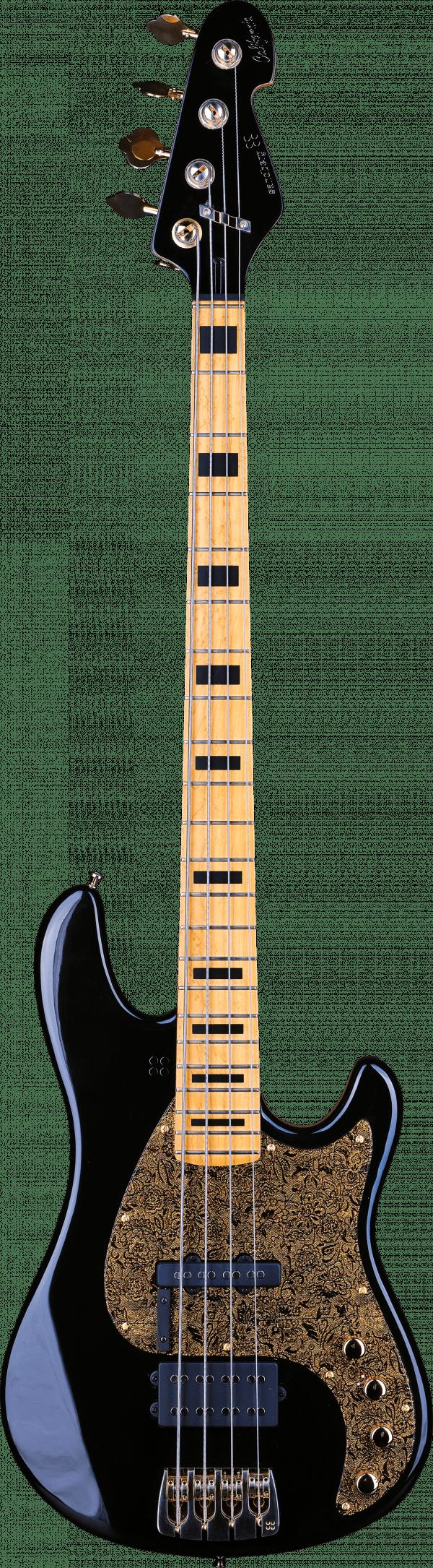 Sandberg California Ida Nielsen Signature Bass (B-stock)