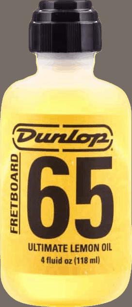 Dunlop Formula 65 Care Product Lemon Oil