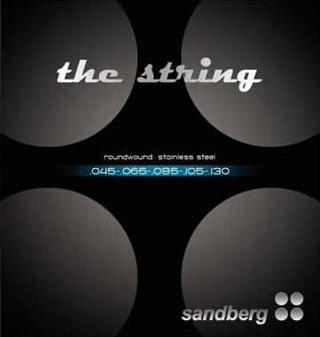 Sandberg Bass Strings 5-String (45-130)