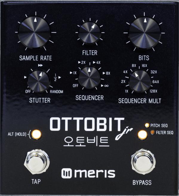Meris Ottobit Jr Bitcrusher