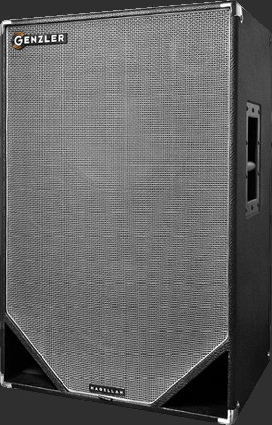 Genzler Magellan Neo 2x12T