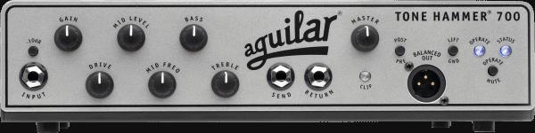 Aguilar Tonehammer 700 Bass Amp