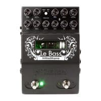 Two Note Le Bass Preamp pedal