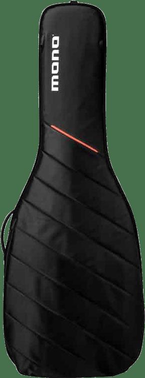Mono Stealth Bass Guitar Case, Black