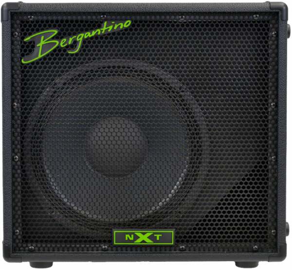 Bergantino ENXT112 1x12 NXT-Series Bass Cabinet