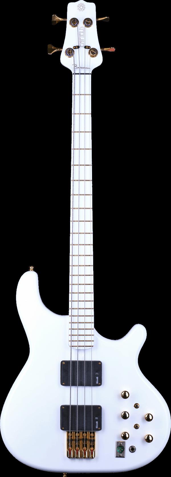Enfield Belladonna Bass