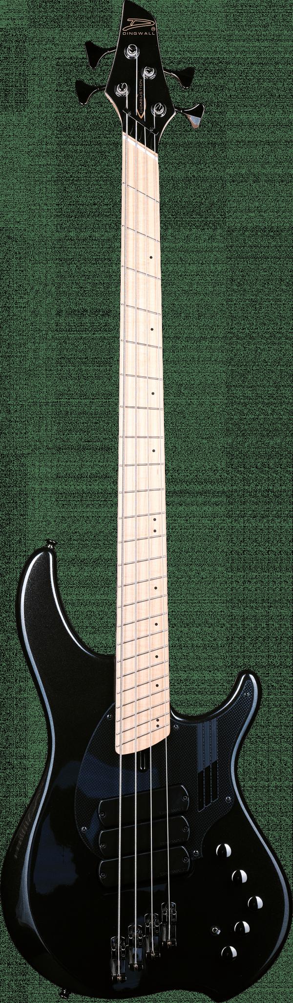Dingwall NG3-4 Metallic Black