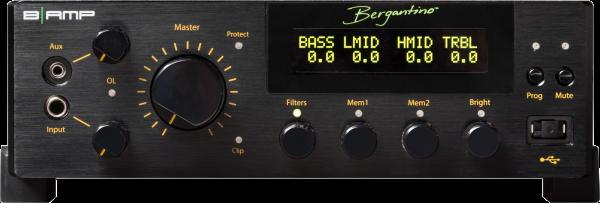 Bergantino B Amp Mk2