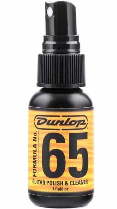 Dunlop Formula 65 Guitar Polish & Cleaner
