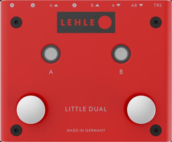 Lehle Little Lehle Dual II